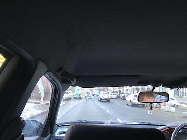 Дорога из авто