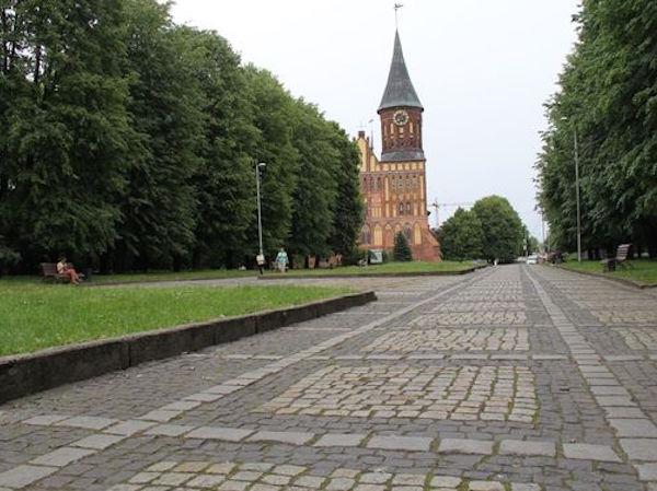 12 интересных фактов о Калининграде