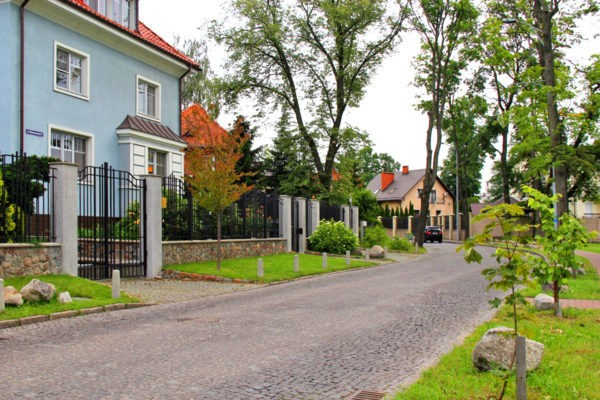 Тур одного дня: куда пойти в Калининграде прогуляться?