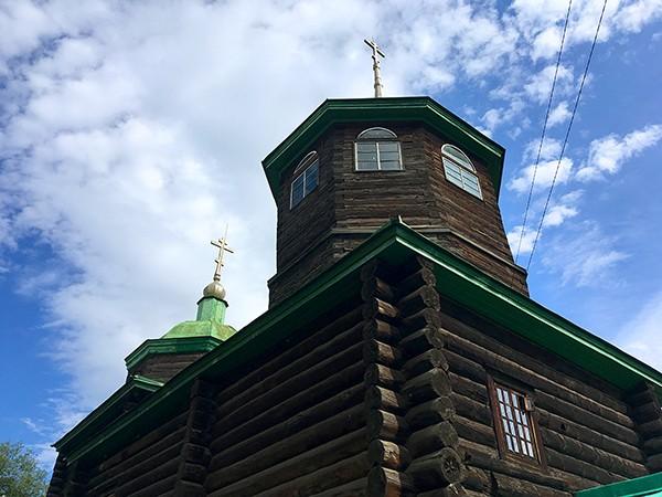 Музей декабристов в Чите. Фото: Evgenia Shveda