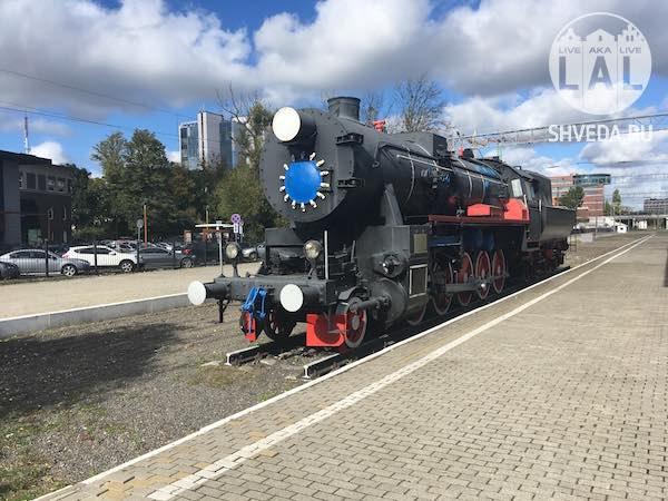 Как добраться до Калининграда из большой России