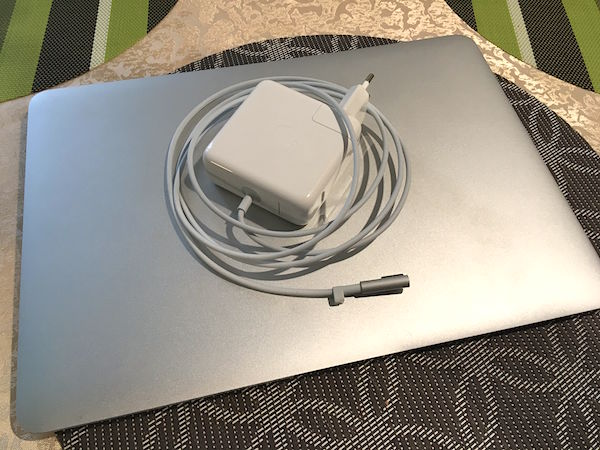 Где отремонтировать компьютер Mac в Калининграде?