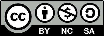Несколько слов о свободных лицензиях Creative Commons