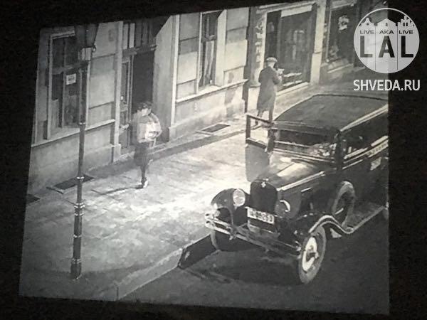 Студия «Элемент кино», кинорубка и фильм «М убийца» в стиле нуар