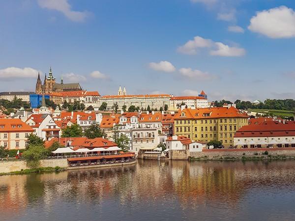 4 места рекомендуемых посетить в Праге
