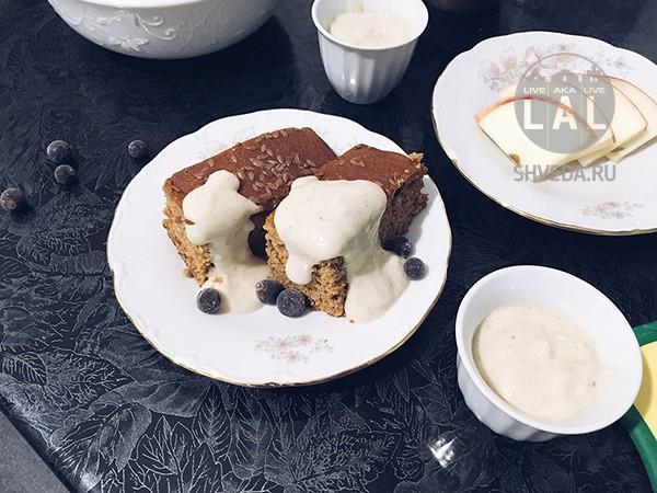 Рецепт медового пирога