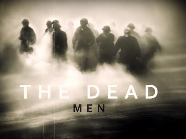 The Attack Of The Dead Men (Атака мертвецов) от Sabaton - текст, авторский перевод песни и видео