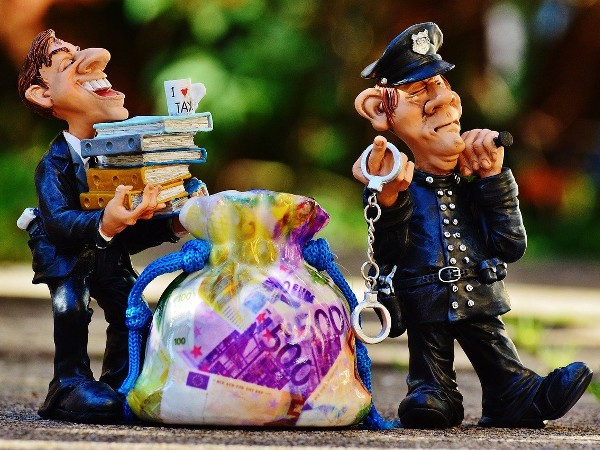 Коронавирус и сроки подачи деклараций о доходах физических лиц