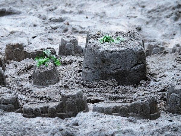 Политическая песочница